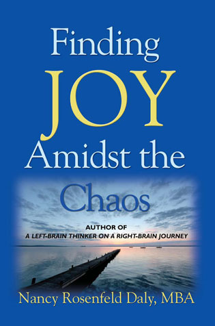 Finding Joy Amidst the Chaos